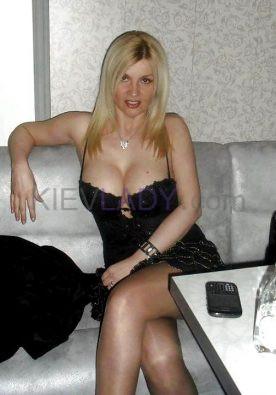 Проститутки Киева: Кассандра