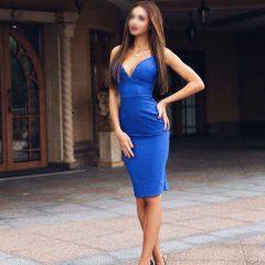 Проститутки Киева: Альбина