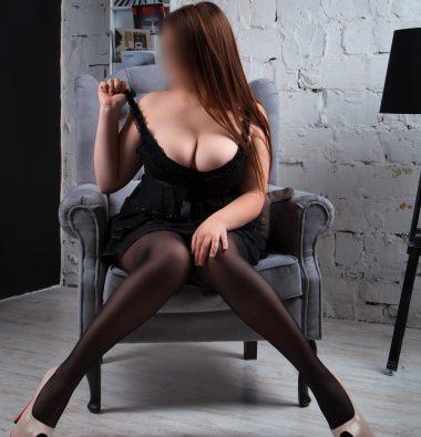 Проститутки Киева: Айрин