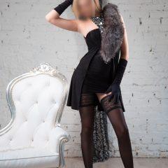 Проститутки Киева: Илана