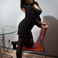 Проститутки Киева: Эмми