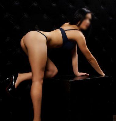 Проститутки Киева: Эшли