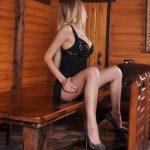 Проститутка из Киева Джо, фото 4