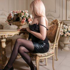 Проститутки Киева: София