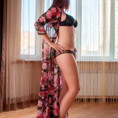 Проститутки Киева: Ирен