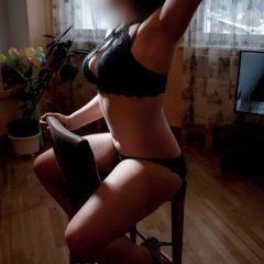 Проститутки Киева: Женя