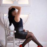Проститутка из Киева Юстина, фото 3