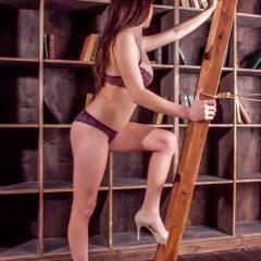 Проститутки Киева: Ариша