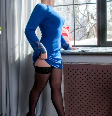 Проститутки Киева: Стася