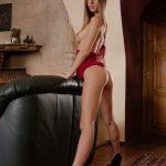 Проститутка из Киева Павлина, фото 1