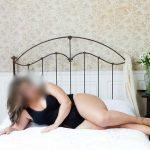 Проститутка из Киева Бенита, фото 1
