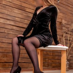 Проститутки Киева: Лина