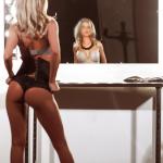 Проститутка из Киева Тина, фото 1