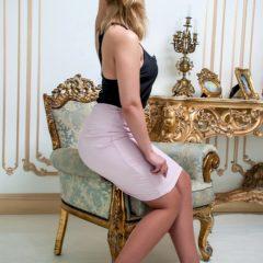 Проститутки Киева: Алеся