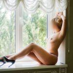Проститутка из Киева Алеся, фото 4