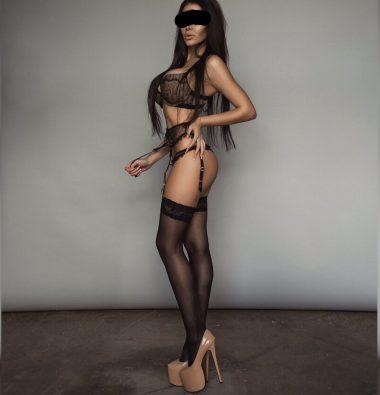 Проститутки Киева: Габриэлла