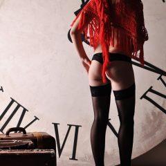 Проститутки Киева: Анита