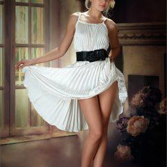 Проститутки Киева: Дарья