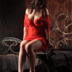 Проститутки Киева: Жаклин (400)