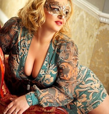 Проститутки Киева: Элуся