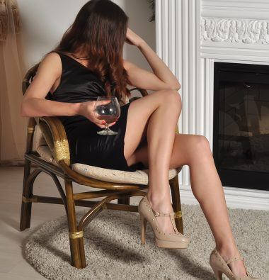 Проститутки Киева: Джесика