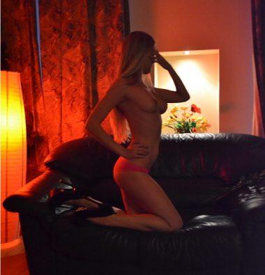 Проститутки Киева: Елена