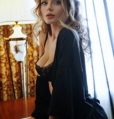 Проститутки Киева: Анна