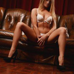 Проститутки Киева: Сальмира