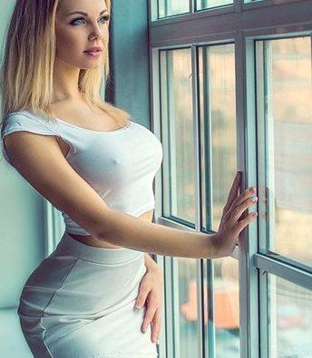 Проститутки Киева: Куртизанка Ксюша