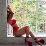 Проститутка из Киева Жасмин, фото 15