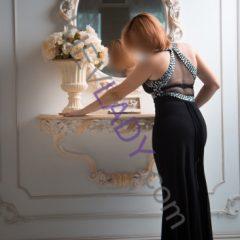 Проститутки Киева: Дара