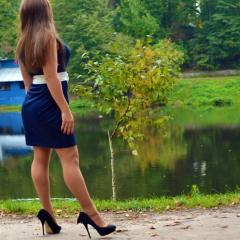 Проститутки Киева: Люда