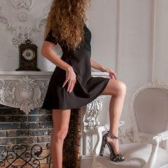 Проститутки Києва Лінда
