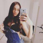 Проститутка из Киева Афия, фото 2