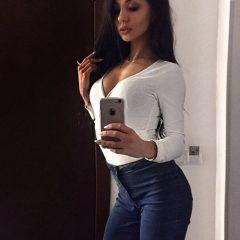 Проститутки Киева: Настя