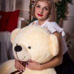 Проститутка из Киева Розалин, фото 1