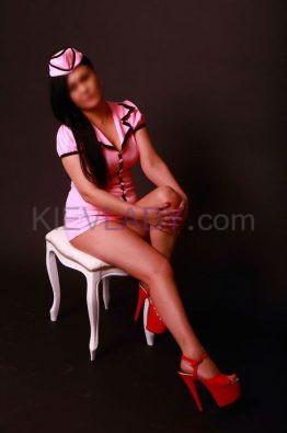 Проститутки Киева: Миранда
