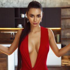Kiev Prostitutes Milena