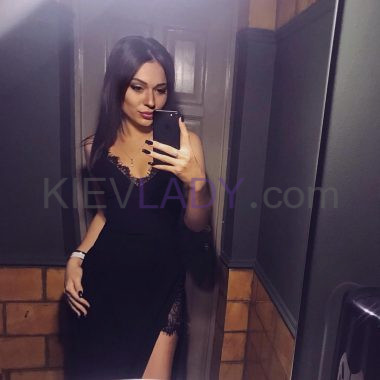 Проститутки Киева: Делина