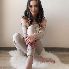 Kiev Prostitutes Taya