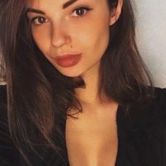 Проститутки Киева: Кристина
