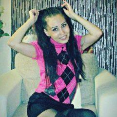 Проститутки Киева: Ира