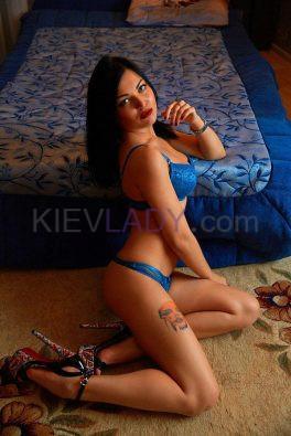 Проститутки Киева: Инга