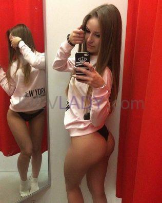 Проститутки Киева: Касия