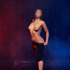 Проститутки Киева: Лейла