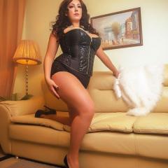 Проститутки Киева: Марьяна