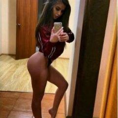 Проститутки Киева: Маша