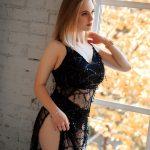 Проститутка из Киева Аделина, фото 1