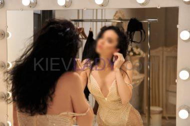 Проститутки Киева: Тиша