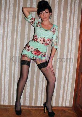 Проститутки Киева: Марта
